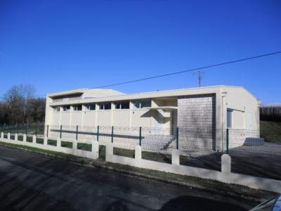 Forage de l'Oustalot Bis à Moulon